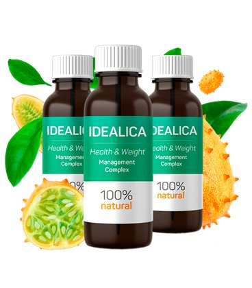 Idealica