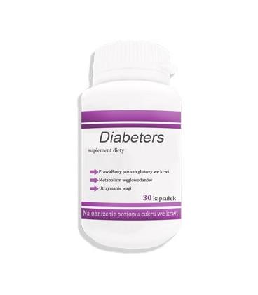 Diabeters