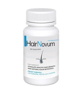 Hairnovum