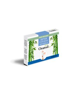 Detox Cleasil Sap