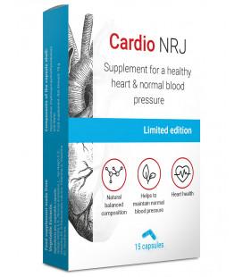 Cardio NRJ